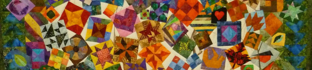 Sudbury & District Quilting and Stitchery Guild